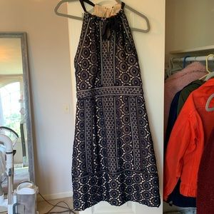 authentic tory burch dress
